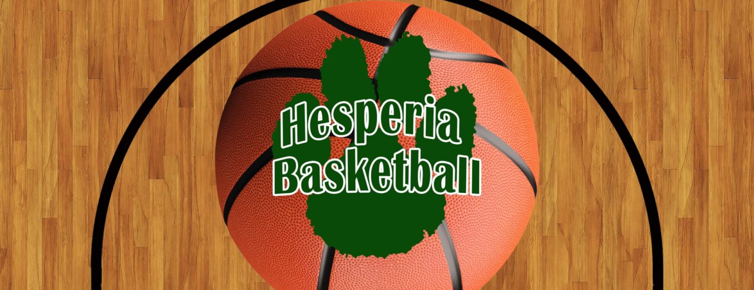 Hesperia boys break into victory column with a holiday tournament win over Hart