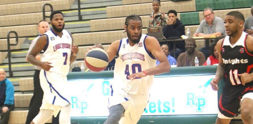Lake Hawks lose a big lead, end tough weekend with a 100-96 loss to Chicago