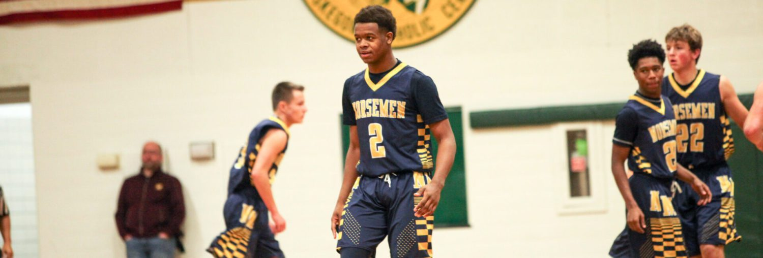 McKenzie scores 27 points as Norse open season with an easy win over MCC