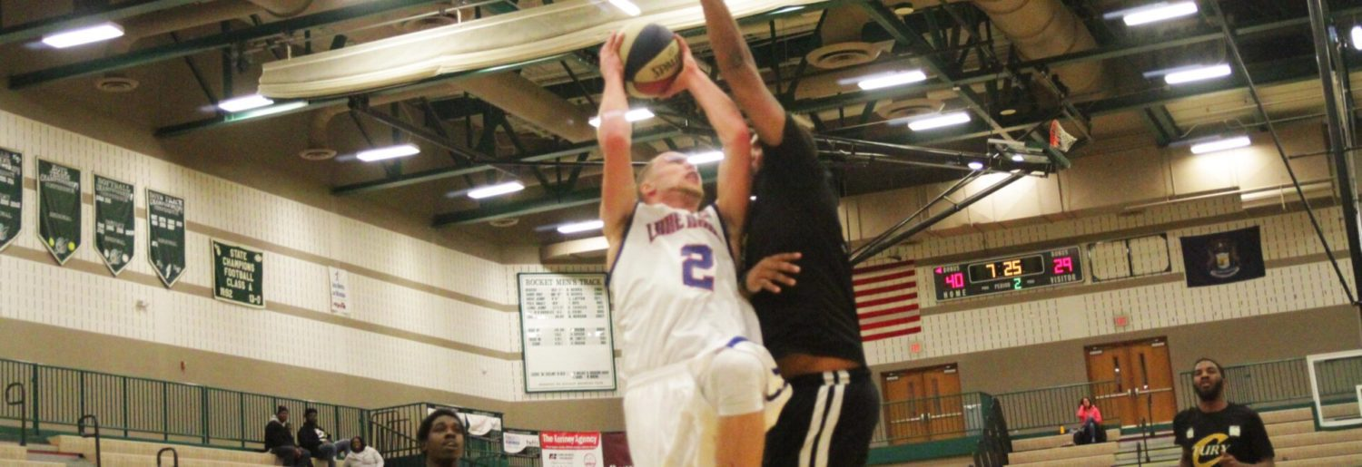 Lake Hawks lose early lead, fall in second-half comeback by Chicago Fury