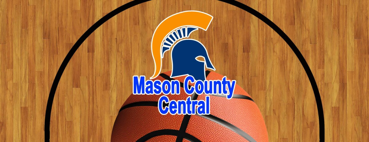 Mason County Central pulls away after halftime, beats Hart for Division 3 district title