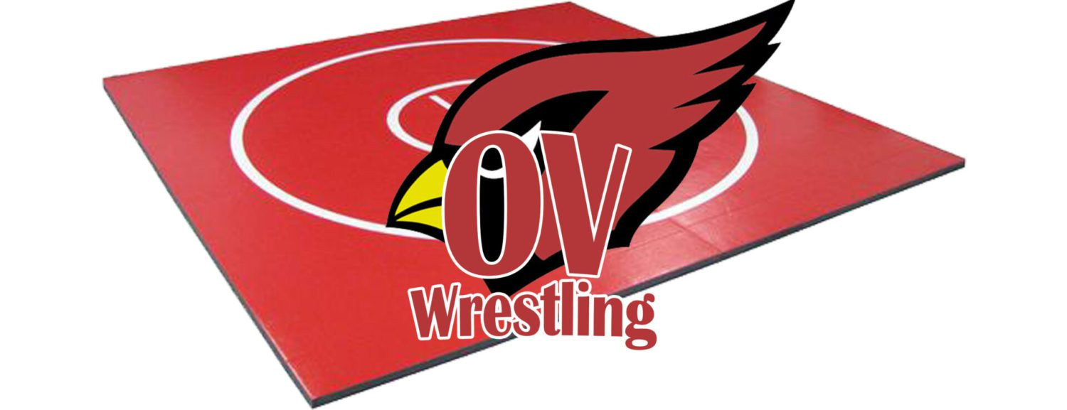 Orchard View wrestling squad captures a Div. 3 districts with wins over Montague and Shelby