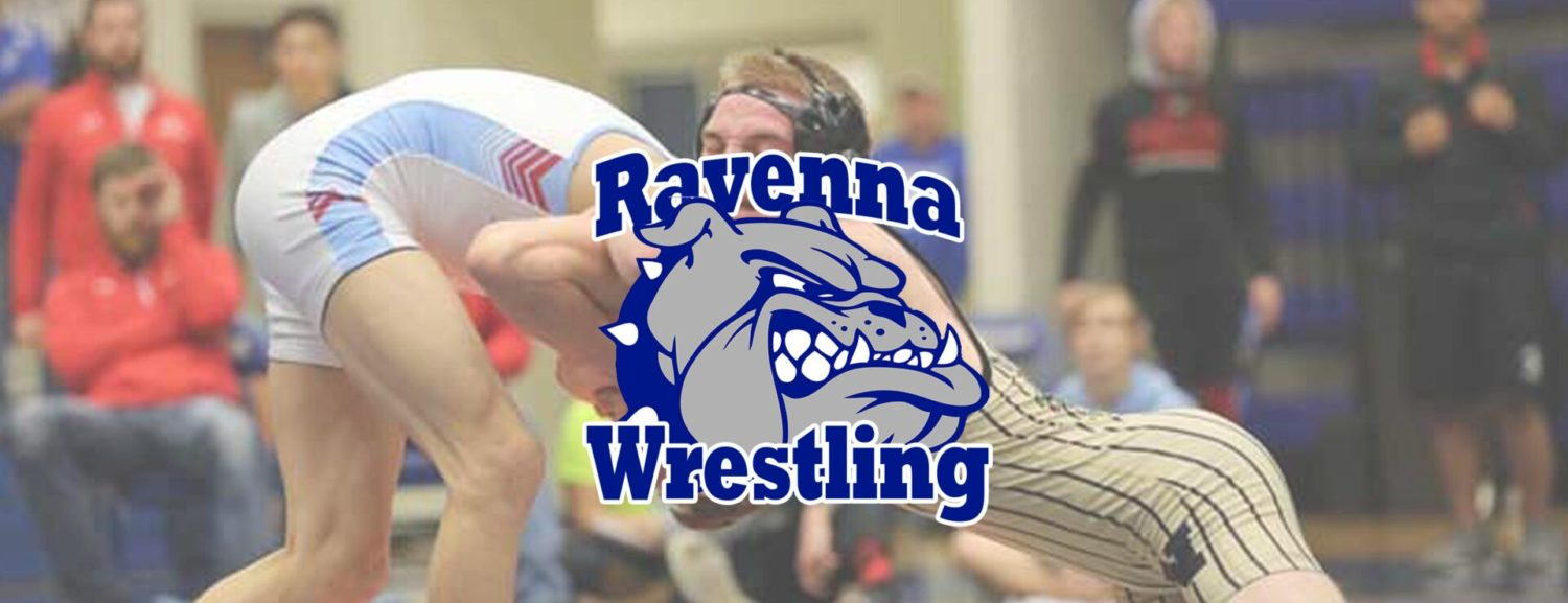 Ravenna wrestling team tops NorthPointe Christian, wins Division 4 district title