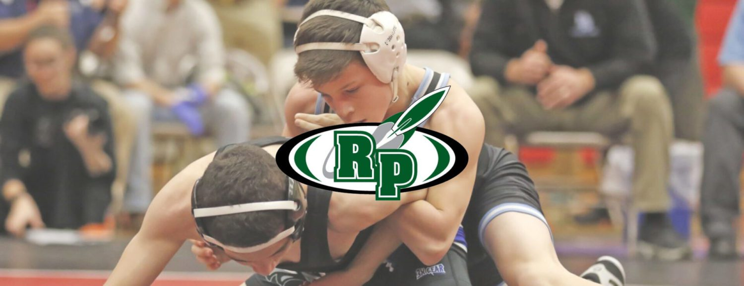 Wednesday wrestling roundup: Reeths-Puffer wrestling goes undefeated while Jacob Blawat picks up his 150th career victory