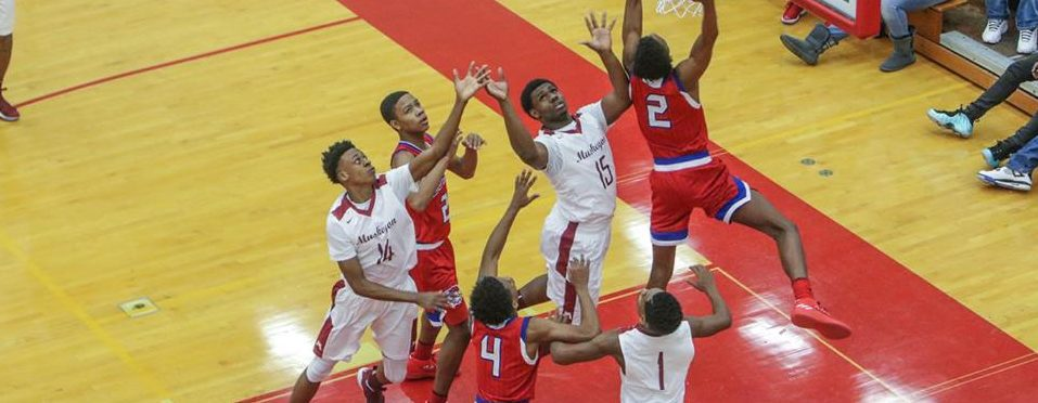 A bad start dooms Big Reds against Chicago Curie in Muskegon Basketball Showcase
