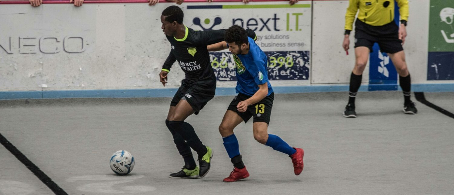 Risers rally again, but end up falling 6-5 in overtime to Detroit Waza Flo