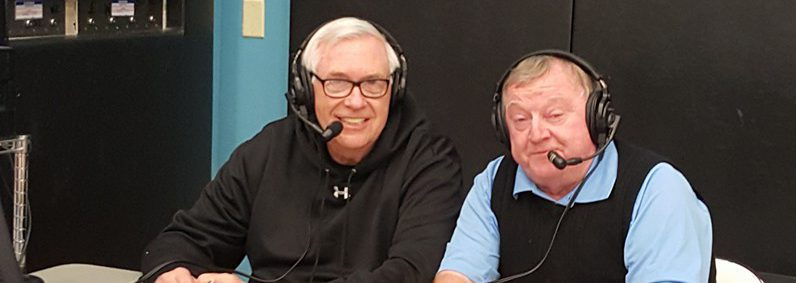 Star athlete, radio broadcaster, Hall of Fame president Gene Young passes away at 76