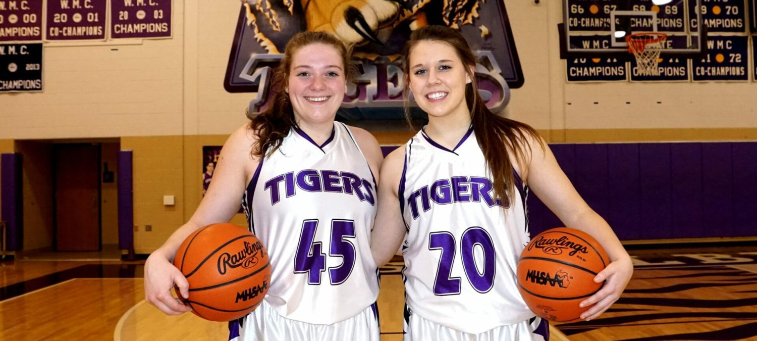 Senior standouts Beckman, Mussell ready for one more tournament ride with Shelby