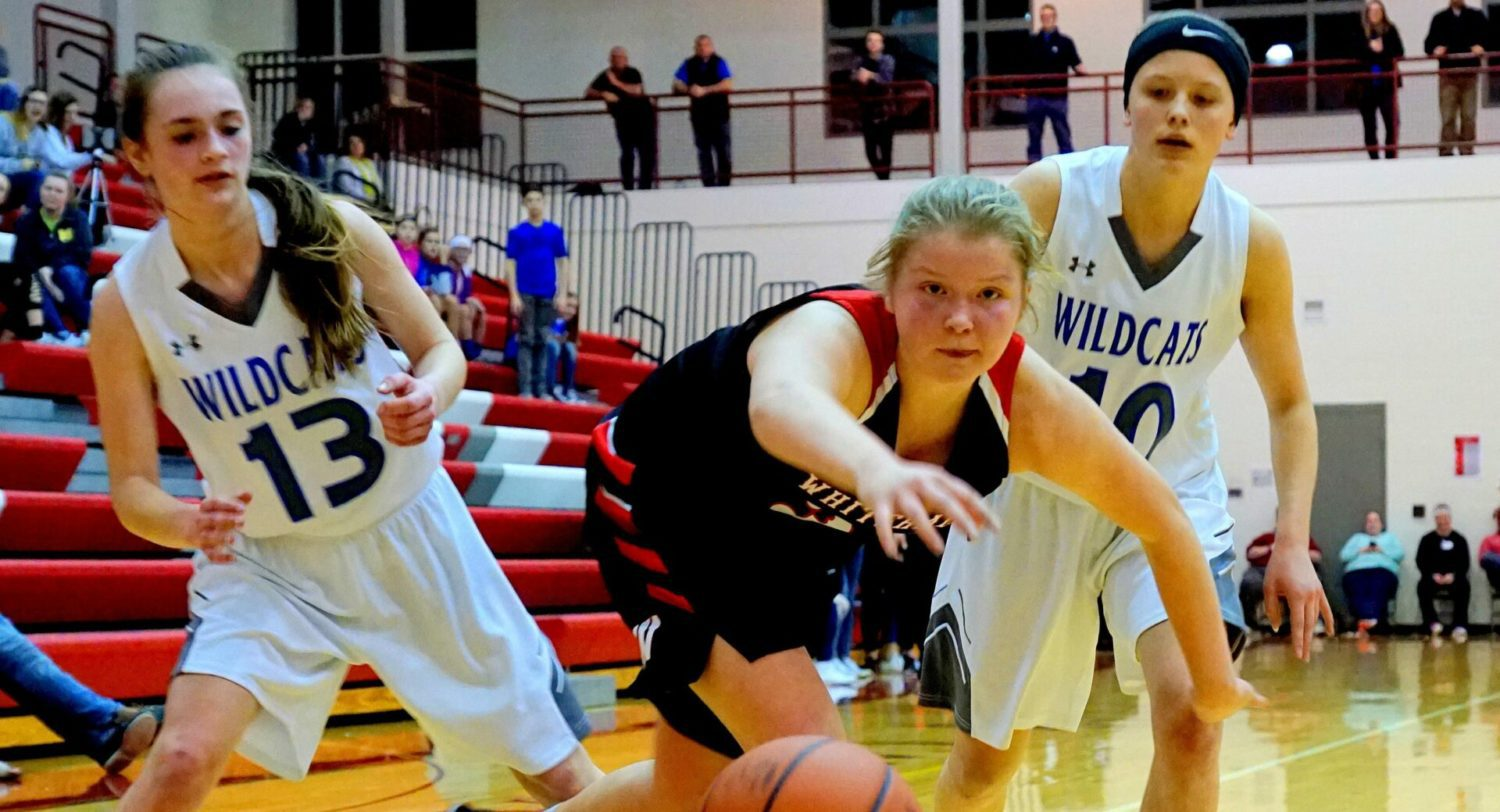 Third try is a charm for Montague girls, who beat Whitehall in Class B semifinals
