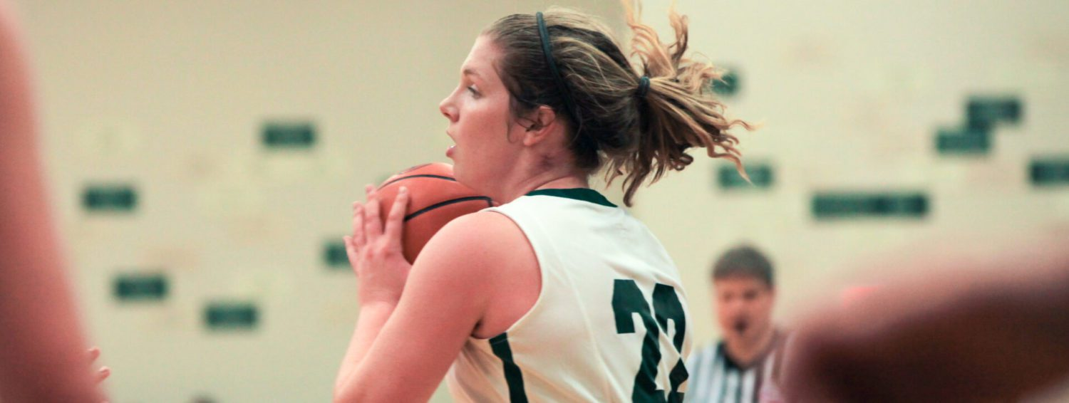 WMC girls overcome early deficit, plow past Covenant Christian for 14th victory