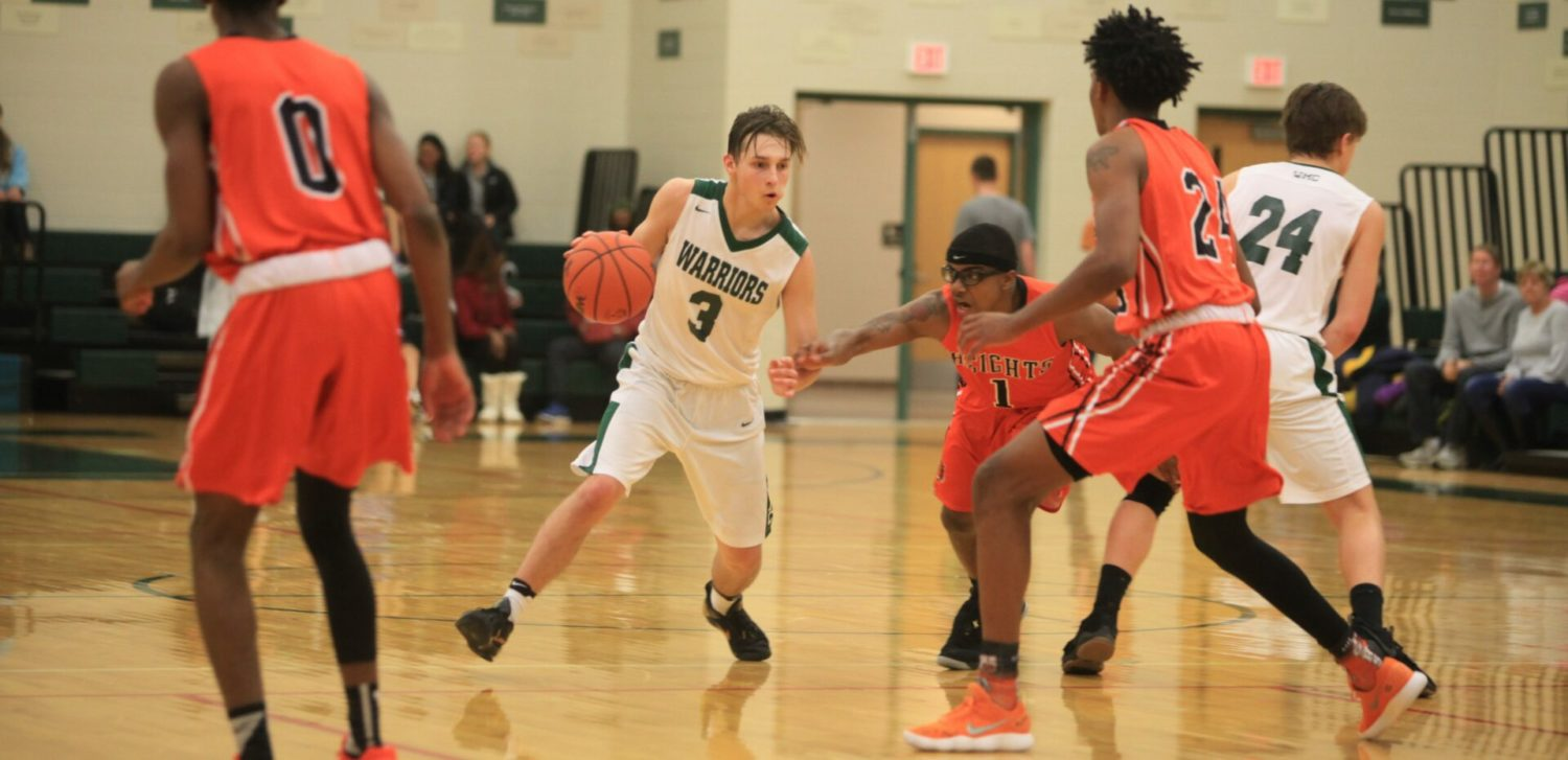 Western Michigan Christian boys beat Muskegon Heights for first time since 1999