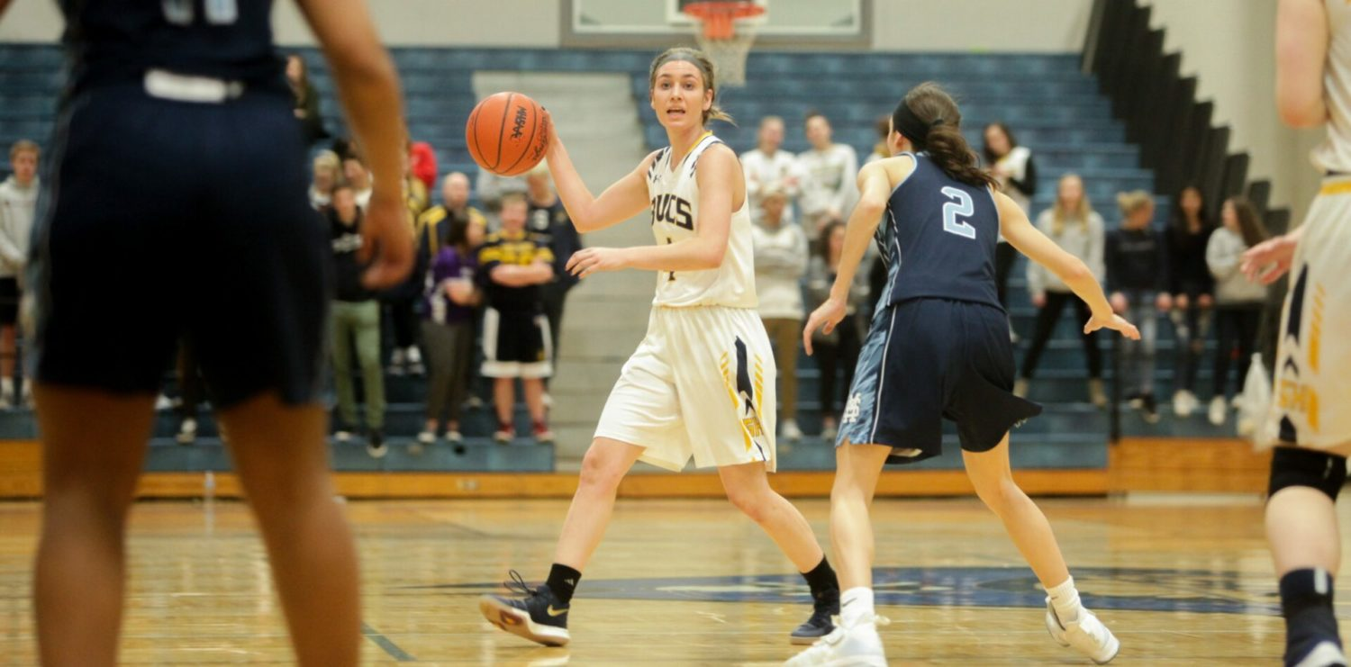 Keyser, Grand Haven girls put it all together in a semifinal win over Mona Shores