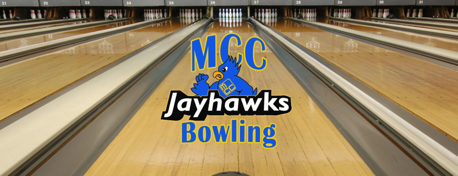 Jayhawks women's bowling team finishes in third place at Schoolcraft Invitational
