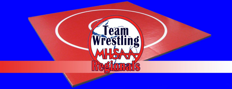 Fremont wrestling team advances to Division 3 quarterfinals with two impressive wins