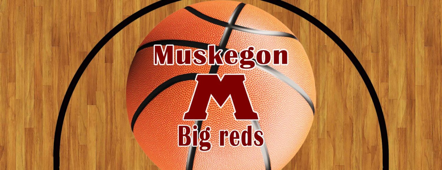 Muskegon overcomes slow start with a 68-42 win over GR Union in district semis