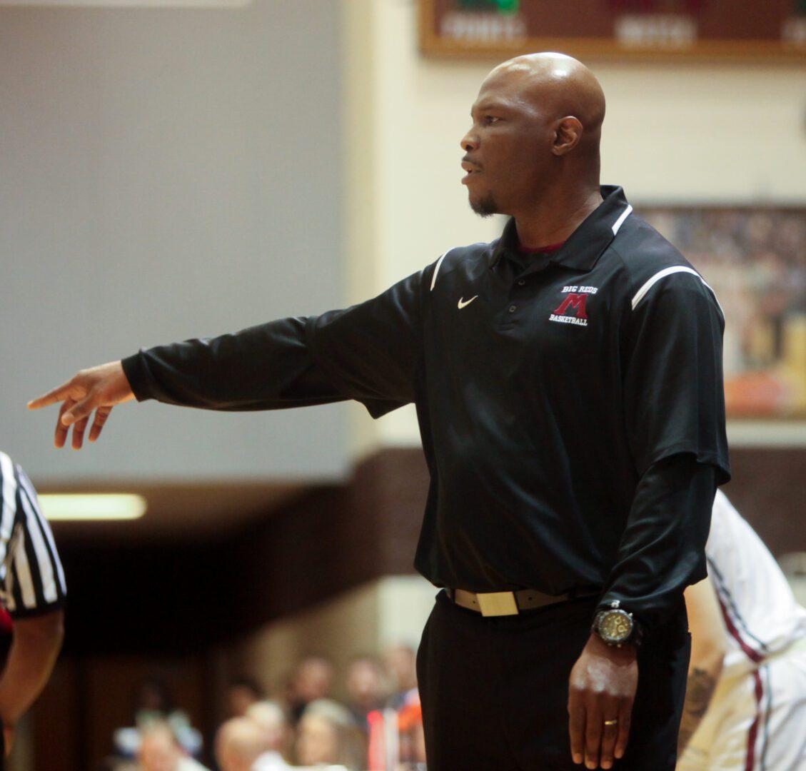 (PODCAST) Tune in as Muskegon Coach Rodney Walker talks Big Reds girls basketball