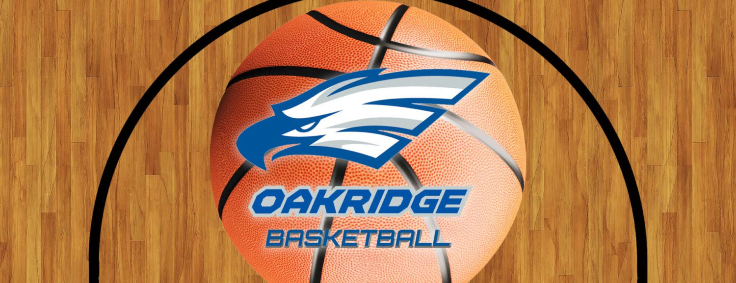 Oakridge boys basketball team sneaks past Ravenna on a basket with two seconds left