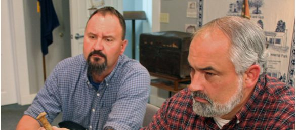 Fruitport Calvary Christian's Brad Richards: Suddenly chasing history on national TV