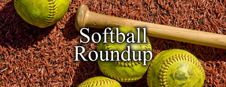Tuesday softball roundup: Oakridge cruises to a twin bill sweep over Hesperia