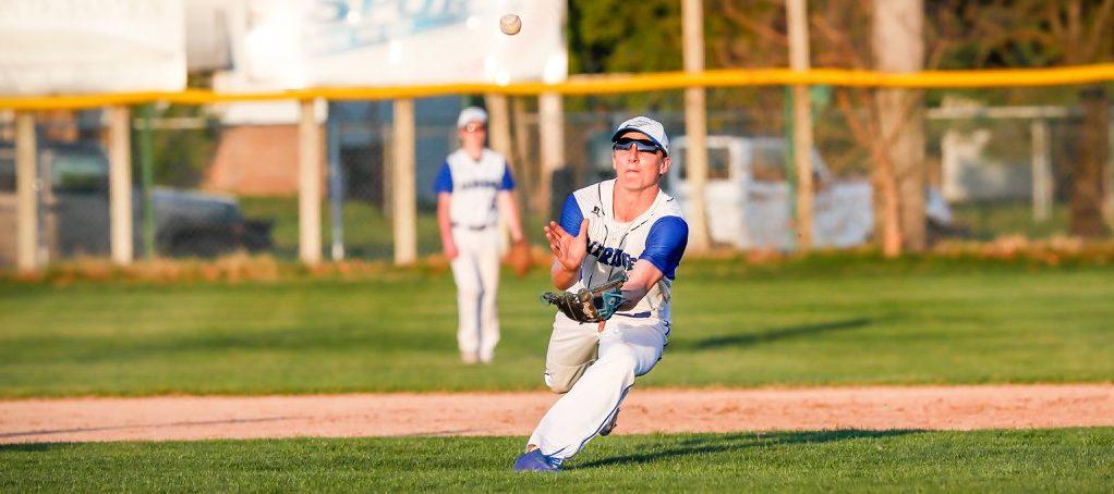 Oakridge dethrones Muskegon Catholic, wins GMAA Tier 2 Baseball Tournament title