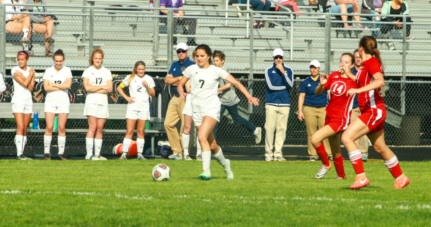 Top-ranked Norse girls soccer team ready to make a run for state glory