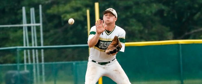 MCC baseball team beats Potterville and Fowler, wins fourth straight regional title