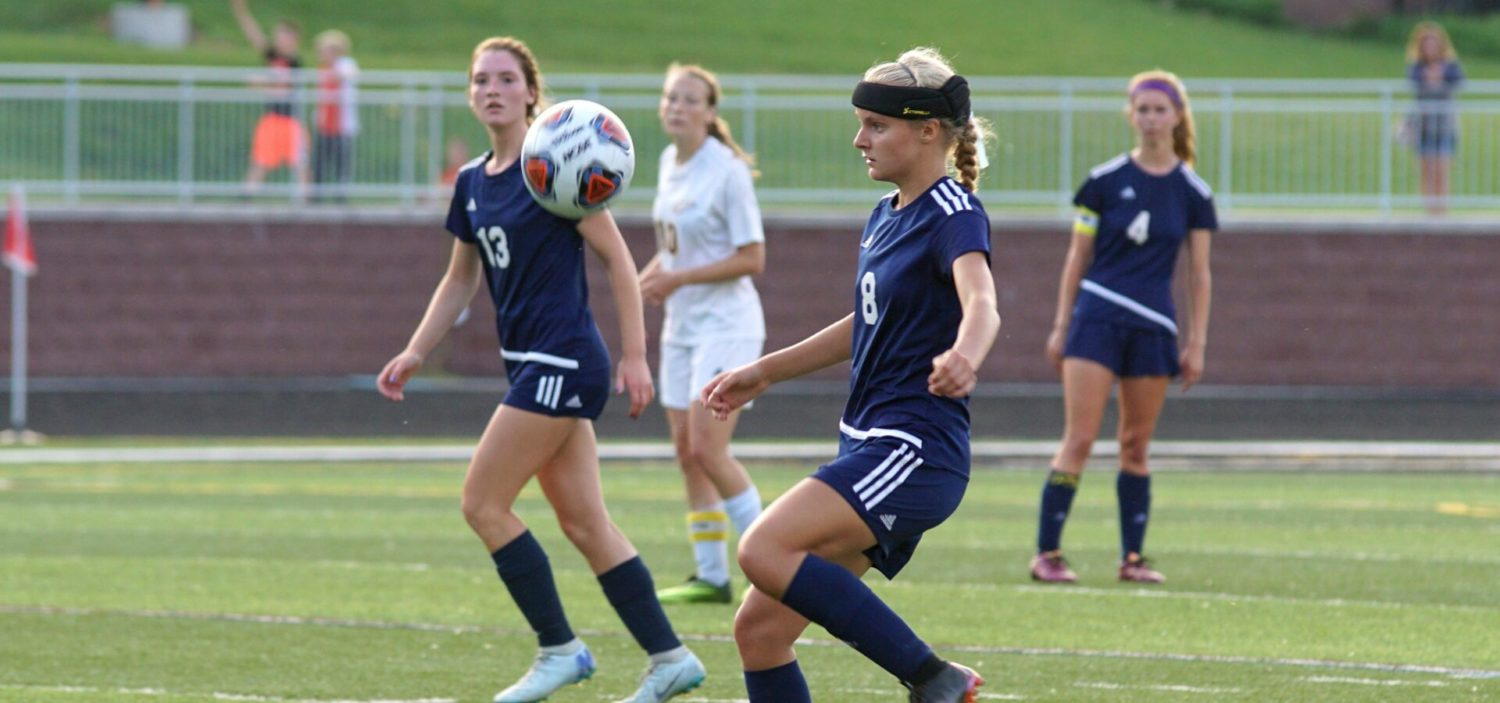 North Muskegon girls soccer team falls in OT shootout in state semifinals