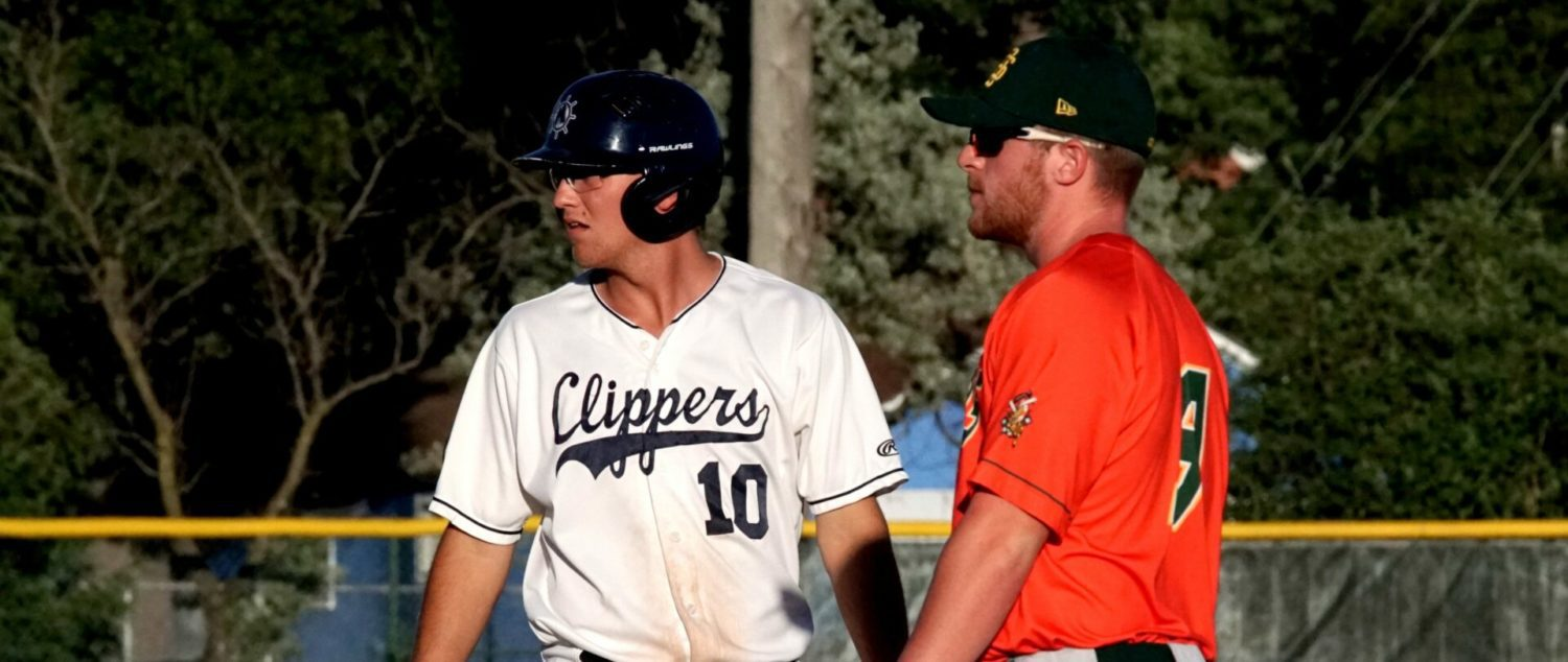 Early home runs doom Clippers in 7-3 loss to South Ohio Cooperheads at Marsh