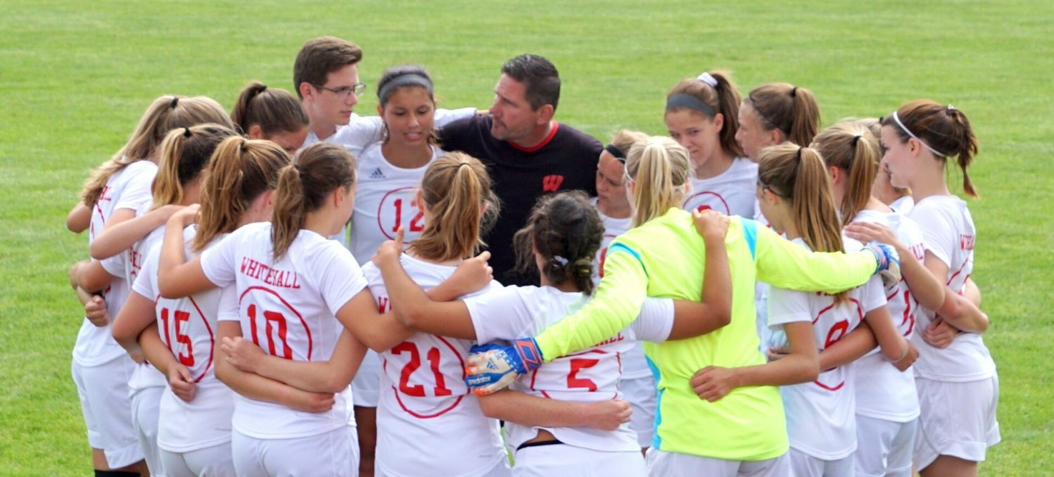Whitehall's soccer season ends with a 3-0 loss to Tri-County in Division 3 finals