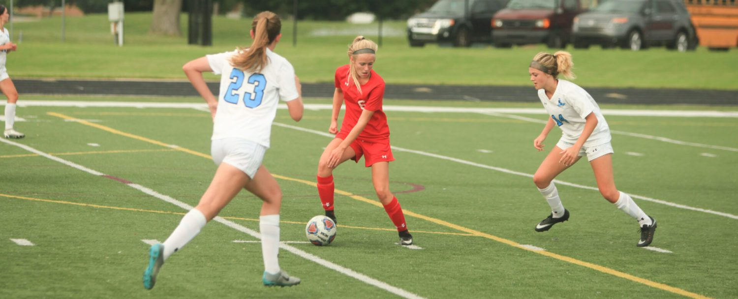 Spring Lake girls soccer team ends season with a painful shootout loss in regional finals