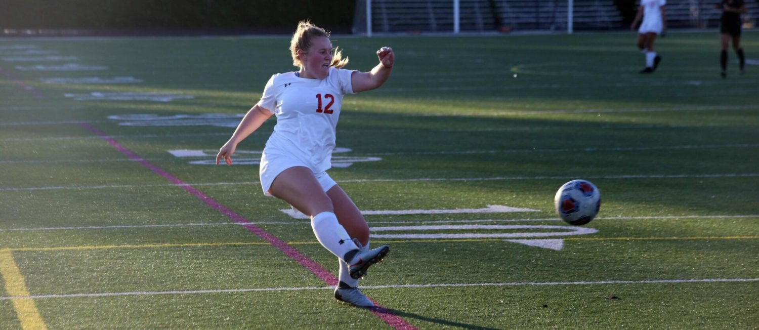 Spring Lake girls overcome injuries and grief to claim a regional semifinal soccer victory