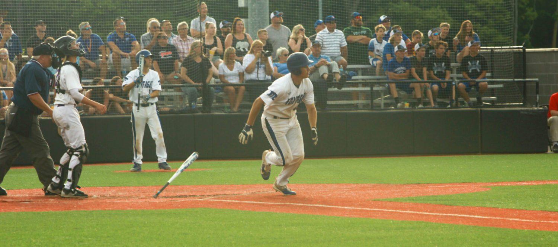 Montague baseball team makes school history, despite loss in quartefinals