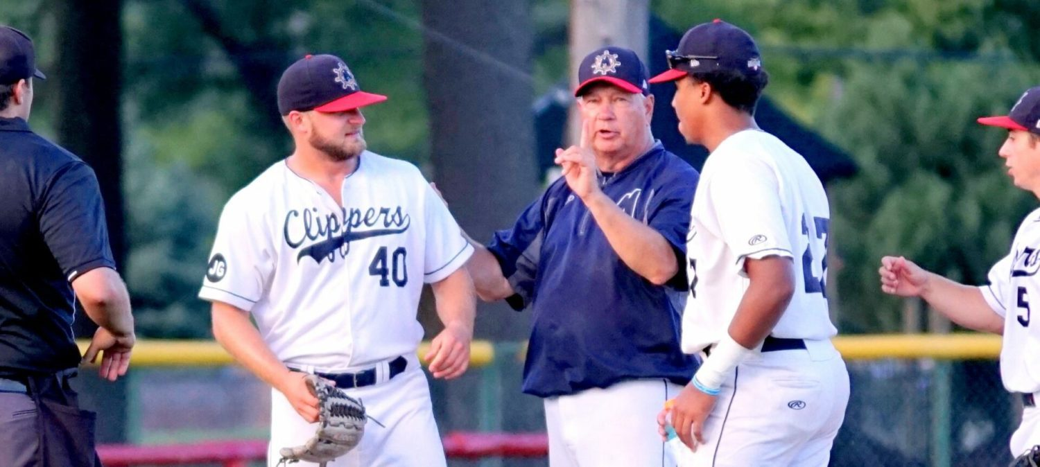 Clippers winning streak ends in a costly 3-2 loss to the Lima Locos