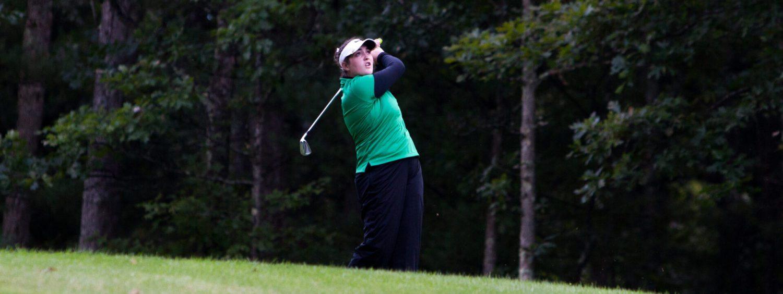 RP freshman Karli VanDuinen captures girls city golf title, leads Rockets to third straight GMAA championship