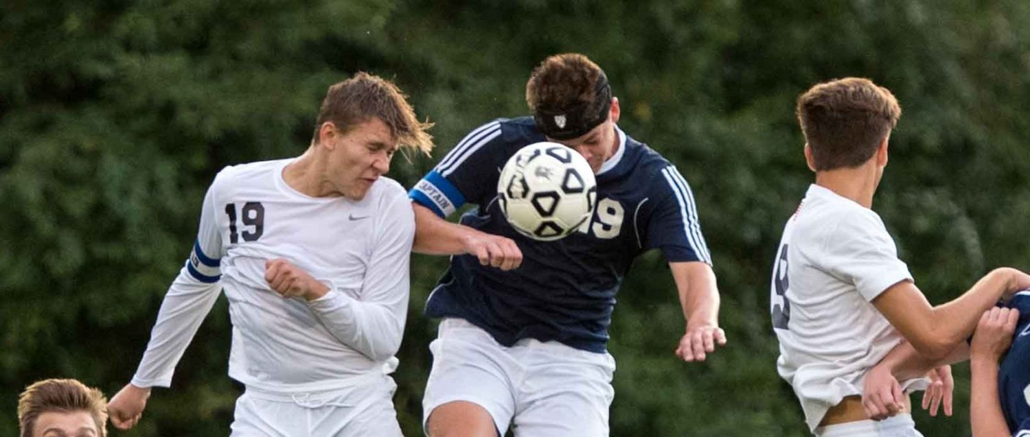 Mona Shores and Fruitport play to a fruitless 0-0 tie in O-K Black soccer
