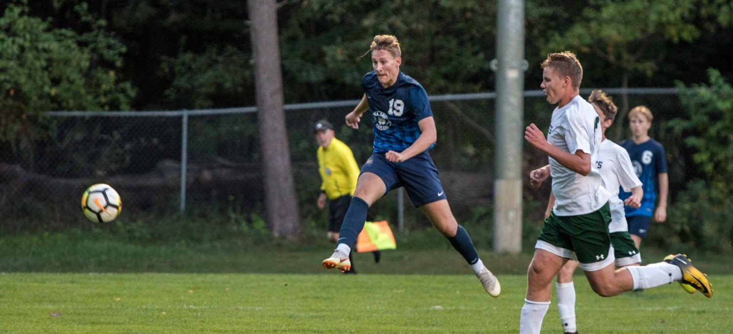Photos from Mona Shores' 3-0 shutout win over rival Reeths-Puffer