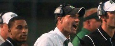 Kyle Jewett steps down after seven seasons as Reeths-Puffer's football coach