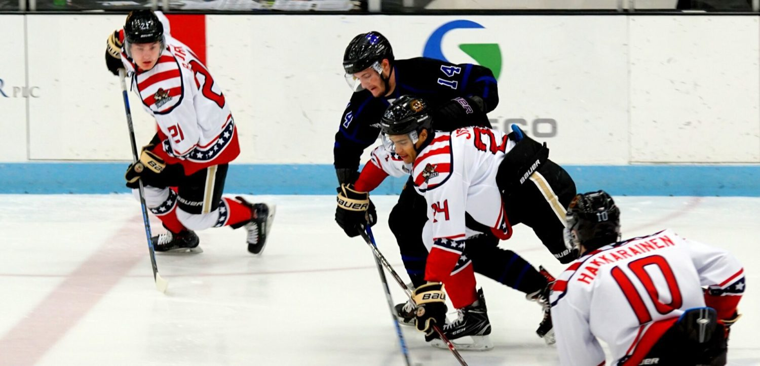 Lumberjacks' hot streak snapped with a late collapse against Youngstown Phantoms