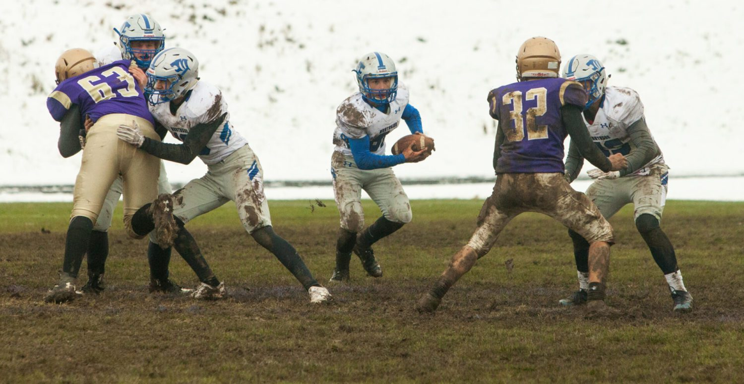 Battle-tested Montague facing unbeaten TC St. Francis in Division 6 semifinals