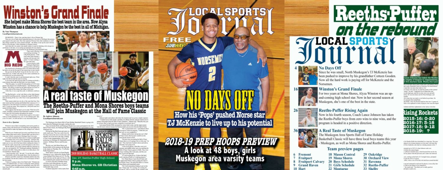 48 varsity basketball teams featured in LSJ's 2018-19 High School Basketball Preview