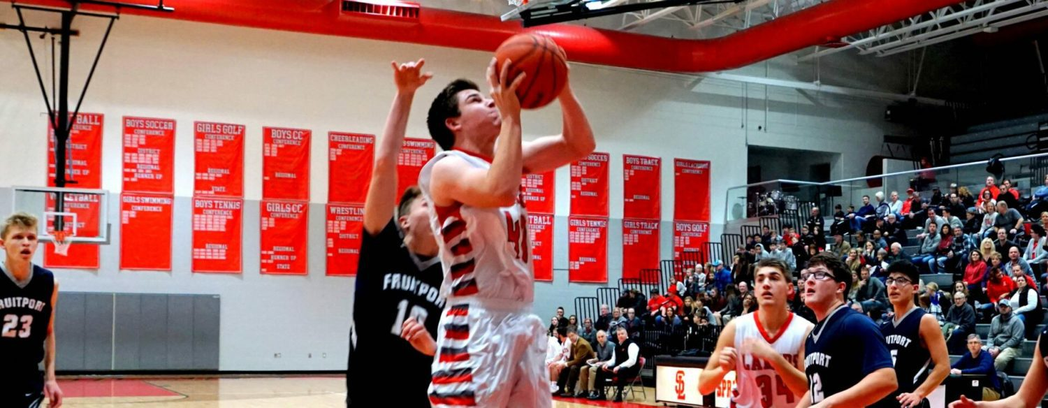Spring Lake boys improve to 2-0 with easy win over neighboring rival Fruitport