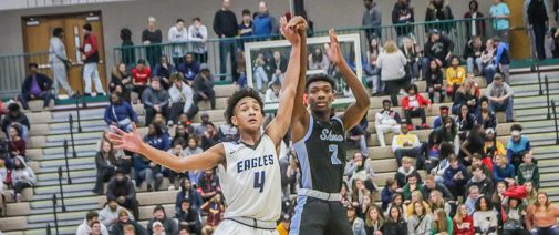 Mona Shores falls to GR Christian 59-48 in return to Hall of Fame Classic