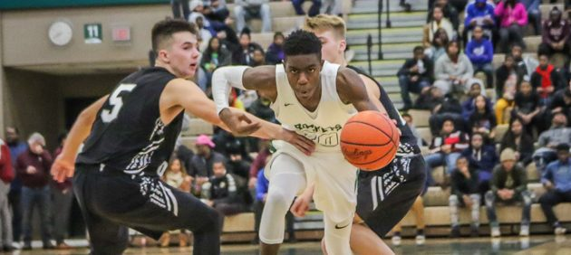 Surging Rockets display their improvement with big win over West Ottawa