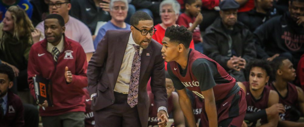 Muskegon's Coach Guy heads up the 2019-20 Division 1-2 boys All-LSJ basketball squad