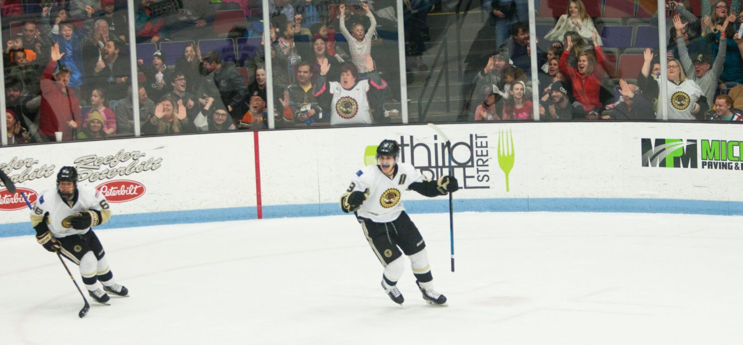 Jacks rally with just seconds left to tie the game, then get victory in overtime