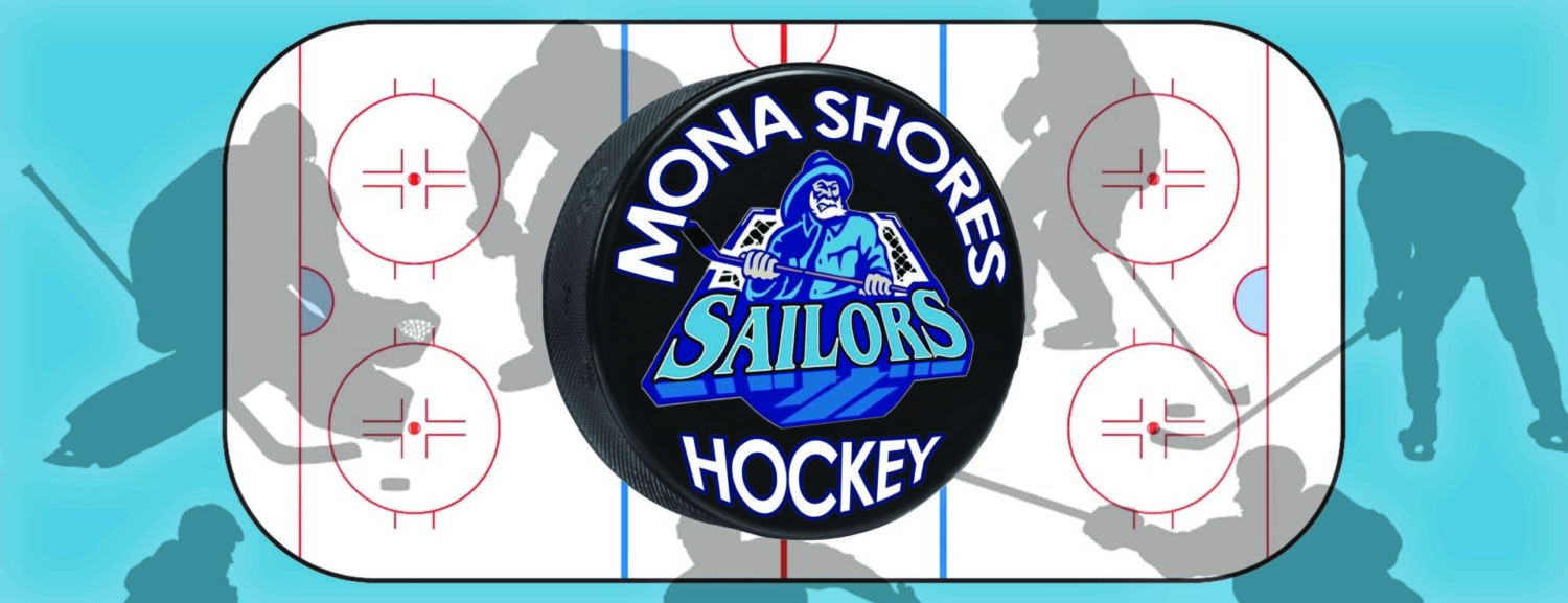 Mona Shores hockey rolls past Grand Haven 7-1 on Friday, Sailors off to a hot 5-0 start