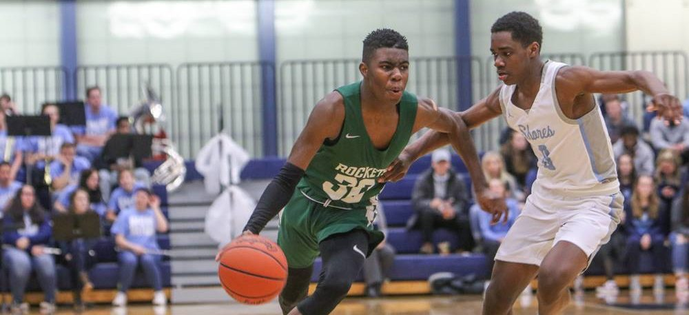 Reeths-Puffer boys hold off Mona Shores 56-50 for seventh straight win