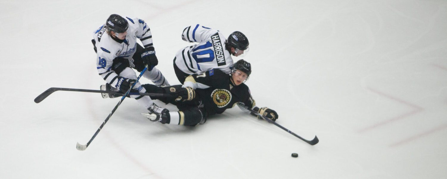 Jacks slumber on offense, fall 1-0 to Fargo Force in an overtime shootout contest