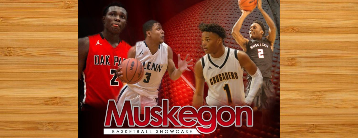 Big Reds to face top-ranked Chicago Curie in Muskegon Basketball Showcase