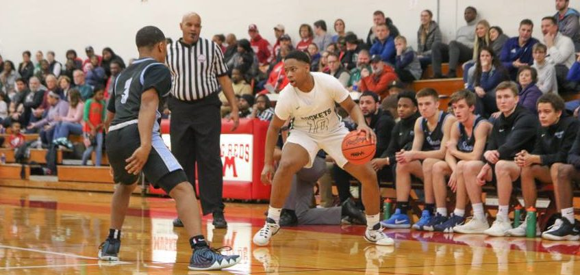 Reeths-Puffer smothers Mona Shores with defense, heads to D1 district title game against Muskegon